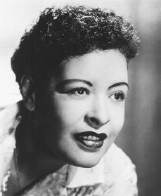 Billie Holiday. Riprodotto con il permesso di AP/Wide World Photos.