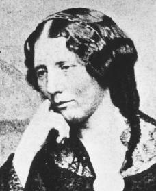 Louisa May Alcott. Reproduced by permission of Archive Photos, Inc.