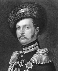 Alexander II. Reproduced by permission of Archive Photos, Inc.
