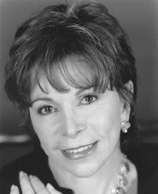 Isabel Allende. Reproduced by permission of Ms. Isabel Allende.