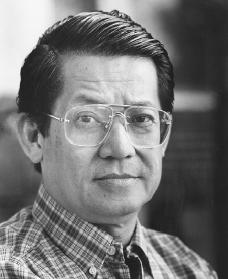 Benigno Aquino. Reproduced by permission of AP/Wide World Photos.