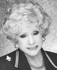 Mary Kay Ash. Reproduced by permission of Halcyon Associates, Inc.
