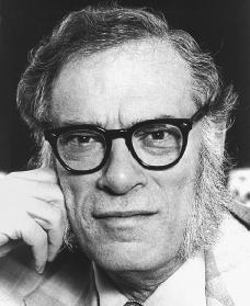 Isaac Asimov. Reproduced by permission of AP/Wide World Photos.