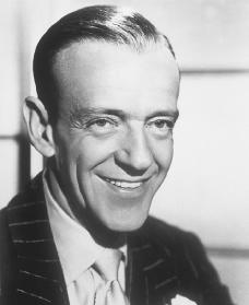 Fred Astaire. Reproduced by permission of the Corbis Corporation.