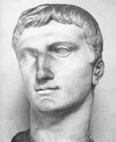 Augustus. Reproduced by permission of the Corbis Corporation.