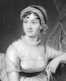 jane austen short biography pdf