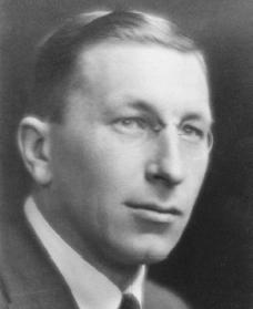 Frederick Banting. Courtesy of the Library of Congress.