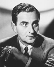 Irving Berlin. Reproduced by permission of Archive Photos, Inc.