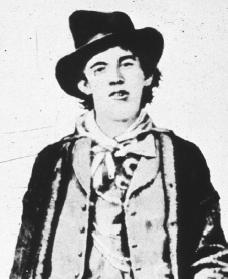 Billy the Kid Biography - life, family, name, death, mother, young ...
