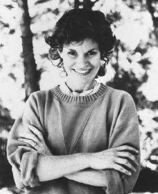 Judy Blume. Reproduced by permission of AP/Wide World Photos.