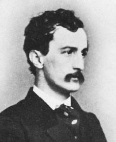 John Wilkes Booth Biography - life, family, death, history, school ...
