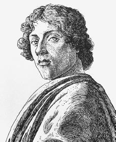 Sandro Botticelli. Courtesy of the Library of Congress.