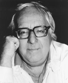 Ray Bradbury. Reproduced by permission of Archive Photos, Inc.