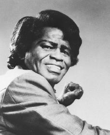 James Brown. Reproduced by permission of AP/Wide World Photos.
