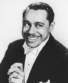 Cab Calloway. Reproduced by permission of AP/Wide World Photos.