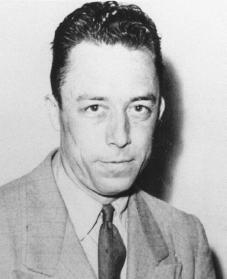Albert Camus. Reproduced by permission of Archive Photos, Inc.