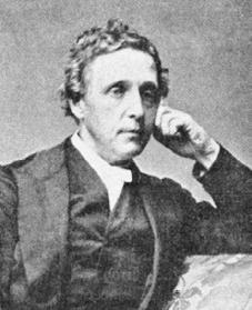 Lewis Carroll Biography - life, childhood, children, name, story ...