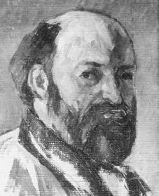Paul Cézanne Biography - life, story, death, school, information ...