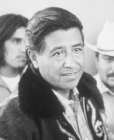 César Chávez Biography - family, children, parents, story, death ...