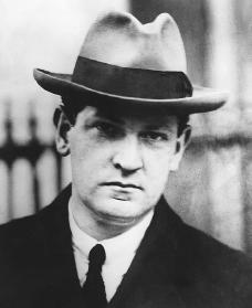 Michael Collins. Reproduced by permission of Getty Images.