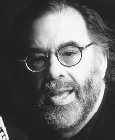 Francis Ford Coppola. Reproduced by permission of Archive Photos, Inc.