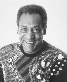 Bill Cosby. Reproduced by permission of AP/Wide World Photos.