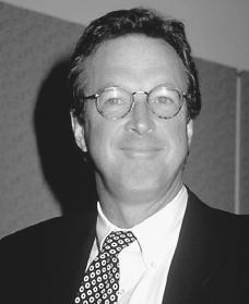 Michael Crichton. Reproduced by permission of Archive Photos, Inc.