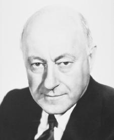 Cecil B. DeMille. Reproduced by permission of Archive Photos, Inc.