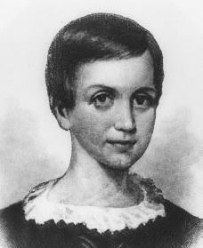 emily dickinson  pictures