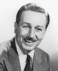 Walt Disney. Courtesy of the Library of Congress.