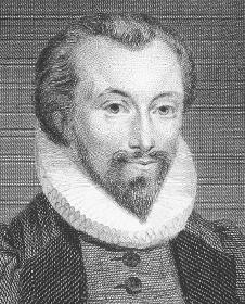 John Donne. Reproduced by permission of Archive Photos, Inc.