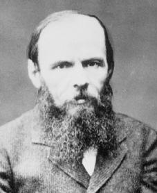 Fyodor Dostoevsky. Reproduced by permission of Archive Photos, Inc.