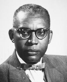 François Duvalier. Reproduced by permission of Archive Photos, Inc.