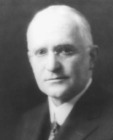George Eastman. Courtesy of the Library of Congress.