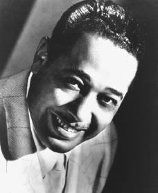 Duke Ellington. Reproduced by permission of AP/Wide World Photos.