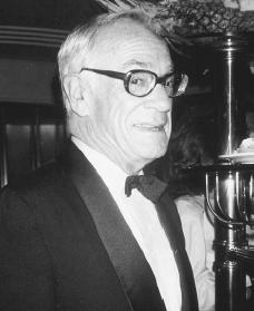 Malcolm Forbes. Reproduced by permission of Archive Photos, Inc.