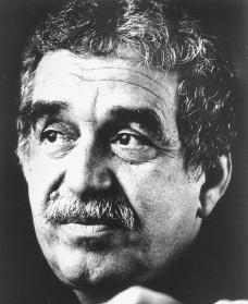 Gabriel García Márquez. Reproduced by permission of AP/Wide World Photos.