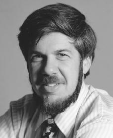 Stephen Jay Gould. Reproduced by permission of the Corbis Corporation.