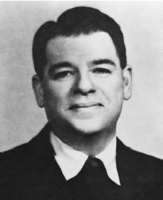 Oscar Hammerstein. Courtesy of the Library of Congress.
