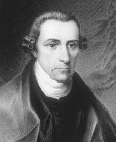 Patrick Henry. Courtesy of the National Portrait Gallery.