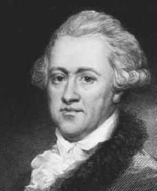 William Herschel. Courtesy of the Library of Congress.