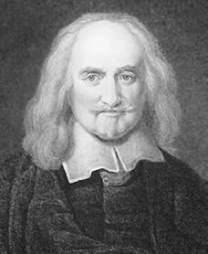 Thomas Hobbes. Reproduced by permission of Archive Photos, Inc.