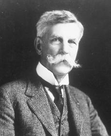 Oliver Wendell Holmes Jr. Courtesy of the Library of Congress.