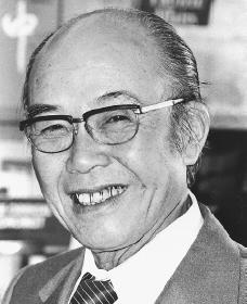 Soichiro Honda. Reproduced by permission of AP/Wide World Photos.