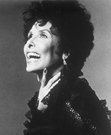 Lena Horne. Reproduced by permission of Schomburg Center for Research.