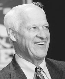 Gordie Howe. Reproduced by permission of AP/Wide World Photos.
