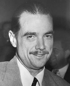 Howard Hughes. Courtesy of the Library of Congress.