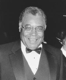 James Earl Jones. Reproduced by permission of AP/Wide World Photos.