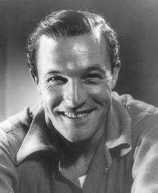 Gene Kelly. Courtesy of the Library of Congress.