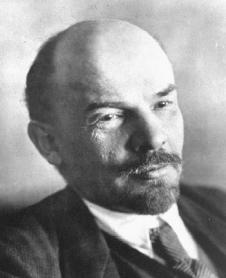 Vladimir Lenin Biography - life, family, name, history, school ...